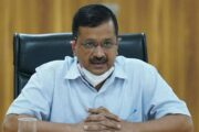 Kejriwal expresses grief over death of Times Group chairperson Indu Jain
