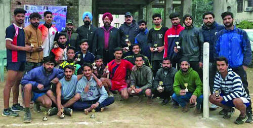 10-day Kho-Kho coaching camp concludes