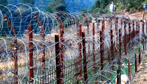 Two minor sisters from PoK inadvertently cross into India in Poonch
