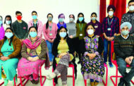 GMC Kathua represents J&K in India Physiology Festival 2020