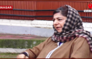 I want to tell all BJP leaders that fight with me politically, not through NIA, ED and CBI: PDP Chief Mehbooba Mufti