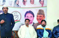 Mir cautions party workers about challenges of time