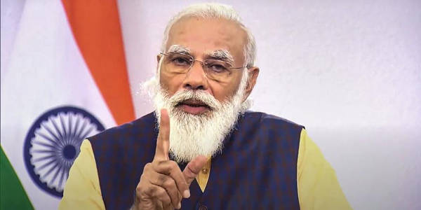 'Why India' to 'Why Not India': Modi on change his reforms have brought