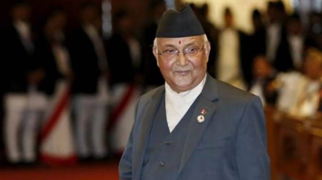 Constitutional bench to hear petitions challenging Nepal PM Oli's move to dissolve Parliament