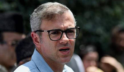 J&K Admn trying 'collect' Independent candidates for BJP: Omar