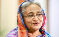 Political boundaries should not become physical barriers for trade: Bangladesh PM