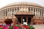 PARLIAMENT SCHEDULE