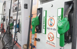 Petrol, diesel prices up on 2nd day in row