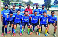 City Club bags Poonch Football League title