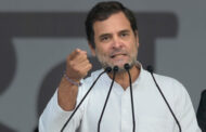 Rahul slams govt, says nails laid for those whose sons risk their lives at country's borders