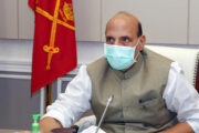 India stands for rule-based order in Indo-Pacific: Rajnath Singh at regional security meet