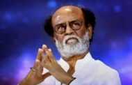 Rajini does a U-turn; says he is not going to take the political plunge