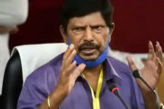 India must not play Pak in T20 WC game, says Athawale; slams spurt in J-K terror incidents