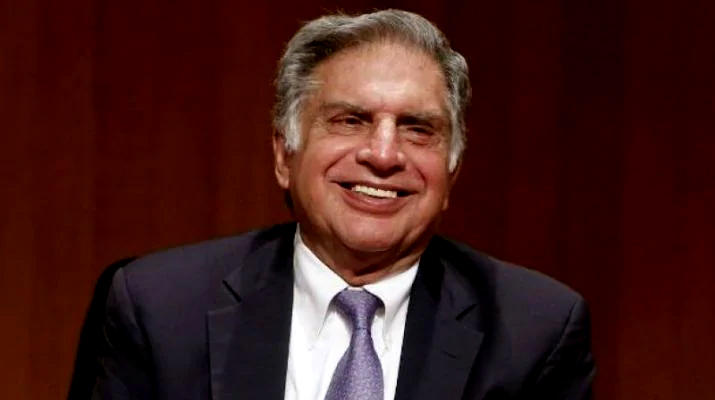 Ratan Tata honoured with 'Global Visionary of Sustainable Business and Peace' award