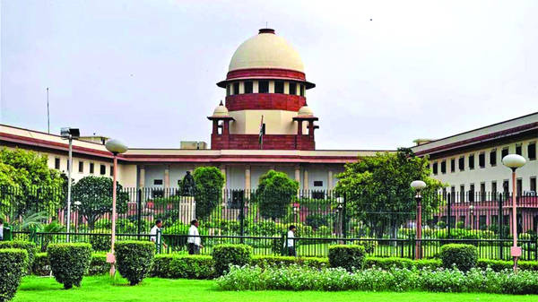 Won't interfere with farmers' protest which should be allowed without impediment: SC