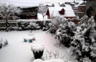 Snowfall in higher reaches of J&K; improvement in min temperature in Valley