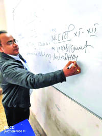 SRCC conducts Political Science workshop