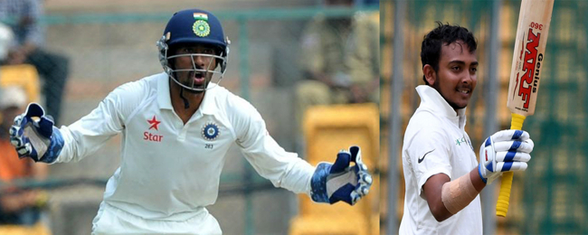 Gill, Rahul and Pant get ready for Boxing Day; Saha and Shaw set to be benched