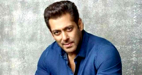 Salman Khan turns 55: Actor says he wasn't in a mood to celebrate birthday in 'terrible' 2020