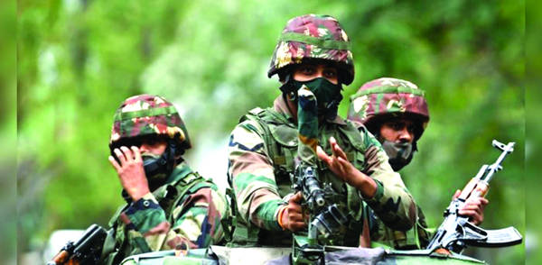 166 locals among 203 terrorists killed in J&K in 2020