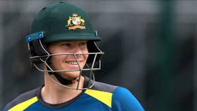 Our batting depth without Warner will be tested: Smith