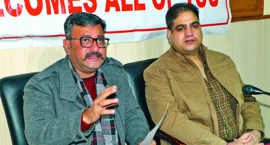 Shortage of qualified coaches, sports infra leads to drug abuse rise in J&K: Team Jammu