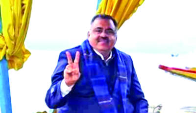 Time for J&K to move from terrorism to tourism: Chugh