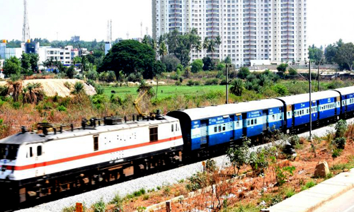 AC local train services begin on CR's main line in Mumbai