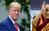 Trump signs Tibet policy to preempt Chinese move on Dalai Lama's succession