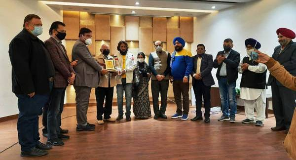 Viraj Kala Kendra celebrates 28th Foundation Day