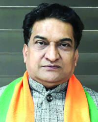 Cong speaks for Jammu only when out of power: Balbir