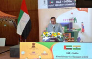 Navin leads farmers' growers' delegation to UAE-India Food Security Summit