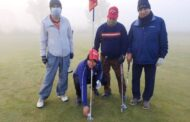 Ace golfer Dr. Ritesh scores hole-in one at JTGC
