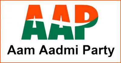 Sisodia's residence attacked by BJP goons: AAP