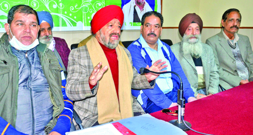 Transporters to go on strike on January 6