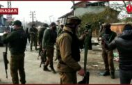 Cop, civilian injured in terrorist attack at Sazgaripora area of Srinagar district