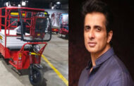Sonu Sood launches initiative to gift e-rickshaws to underprivileged