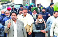 DDC poll results emphatic rejection of BJP's policies, initiatives: Bhalla