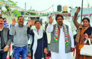 BJP Govt failed to secure security, economic survival of border dwellers: Bhalla