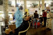 India records 15,158 fresh COVID-19 cases, 175 more deaths