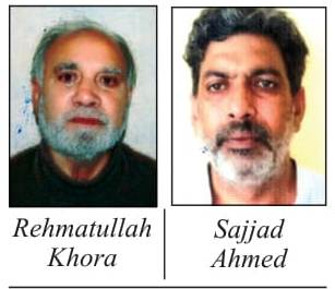 Crime Branch presents charge-sheet against duo for duping unemployed youth