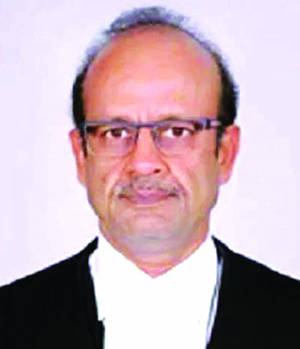 Justice Rajesh Bindal appointed as Acting CJ of Common High Court Jammu Kashmir & Ladakh UTs