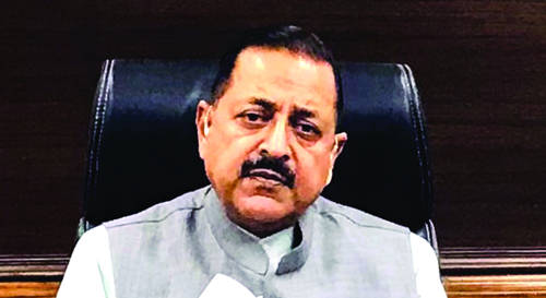 Life Certificate submission date extended for pensioners: Dr Jitendra