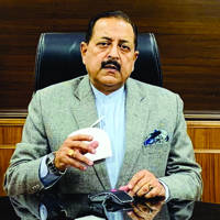 PM's vision for good governance reflects in recent initiatives: Dr Jitendra