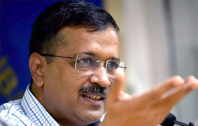 AAP claims Kejriwal's movement still 'restricted', Delhi Police denies claim
