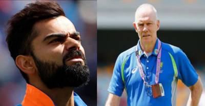 Kohli is the most Australian non-Australian cricketer of all time: Chappell