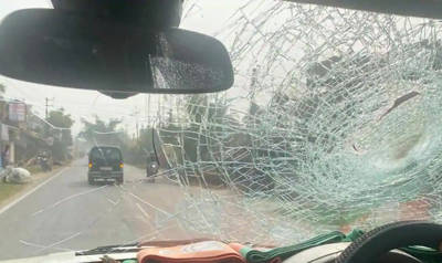 Not accountable to Home Minister: TMC hits out on summons over Nadda's convoy attack