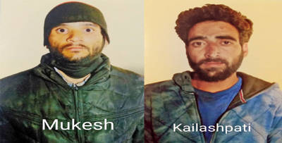 Crime Branch nabs two absconders after 7-yr-long hunt
