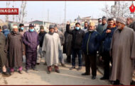 Tengpora Batamloo residents up in arms against tariff hike, unscheduled power cuts