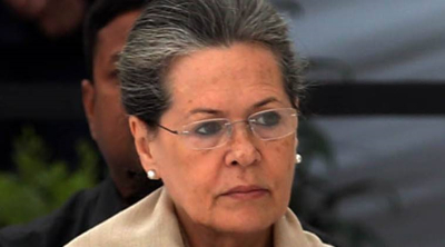Sonia meets Cong leaders months after they wrote to her seeking party overhaul